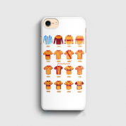 motherwell shirts  3D Phone case
